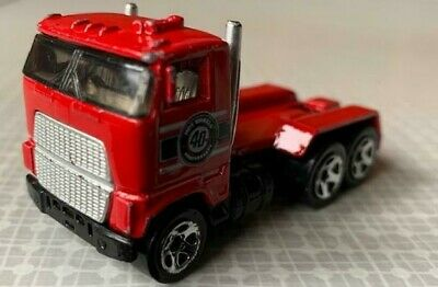 Hotwheels Diecast Toy Car - Truck - Cab Only - Approx 2.75  Long • 0.99£