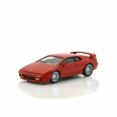 $ CDN35.92 • Buy 1:43 LOTUS Esprit V8, Year 1796-2004, Red, DieCast, CAR SCALE 1:43 LOTUS Cou
