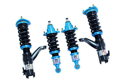 $749.95 • Buy Megan Racing EZII Coilovers (shocks & Springs) For Honda Civic 01-05 2/4dr.
