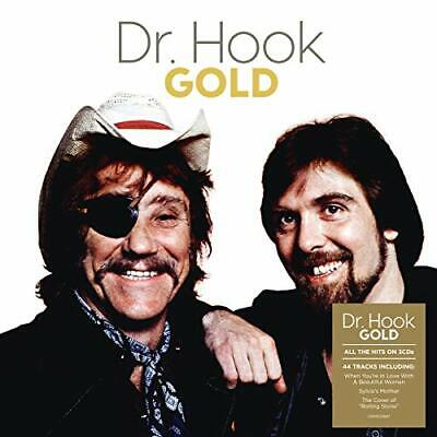 Gold - Dr Hook CD NEW • 8.03£