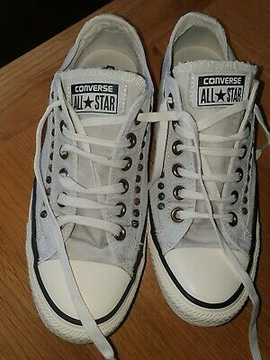 Ladies Converse Size 5 Used • 3.90£
