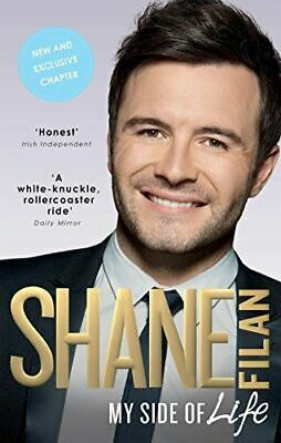Shane Filan, [(My Side Of Life: The Autobiography)] [Author: Shane Filan] Publis • 4.10£
