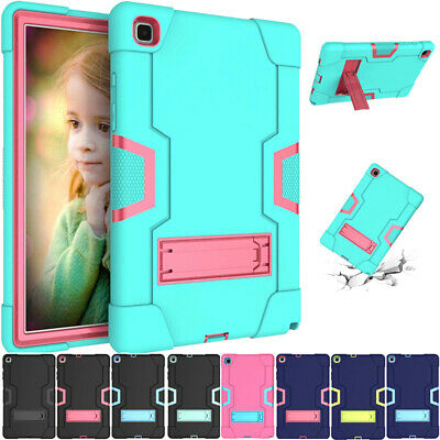 For 10.4  Samsung Galaxy Tab A7 2020 T500 T505 Tablet PC Stand Case Hybrid Cover • 13.38£