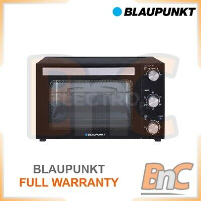 £152.85 • Buy BLAUPUNKT Oven Electric 1800 W 45 L Compact Table Top Grill Baking Cooking Roast