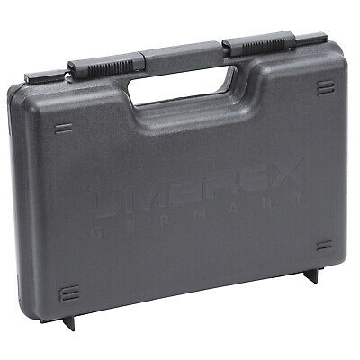 £14.49 • Buy Umarex Hard Pistol Case For Air / Co2 / BB / Air Soft Pistols Storage Carry Case