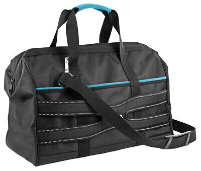 Makita P-71990 Tool Bag Gate Mouth 20  / 500mm Toolbag With Handles & Straps • 34.75£