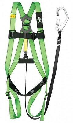 Scaffolders Energy Absorbing Safety Fall Arrest Protection Harness • 45£