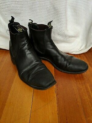 AU8.50 • Buy Rm Williams Boots 11.5