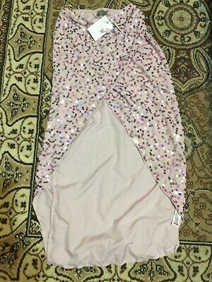 Asos New With Tag Stunning Ladies  Pink Skirt Size 10 • 3.99£