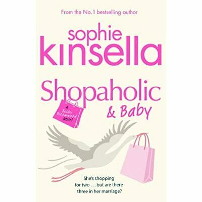 Shopaholic And Baby - Paperback NEW Kinsella, Sophi 2007-12-03 • 11.26£
