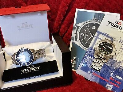 Tissot Automatic Mens Watch • 488£