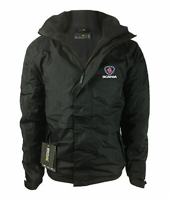 £29.99 • Buy Scania Regatta Jacket  Dover/ Insulated Jacket /Fleece/ Soft Shell/ Polo Shirt