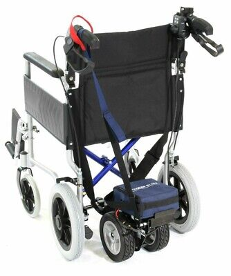 PowerGlide For Electric Wheelchair Powerpack Motor Two Wheels With Reverse  • 100£