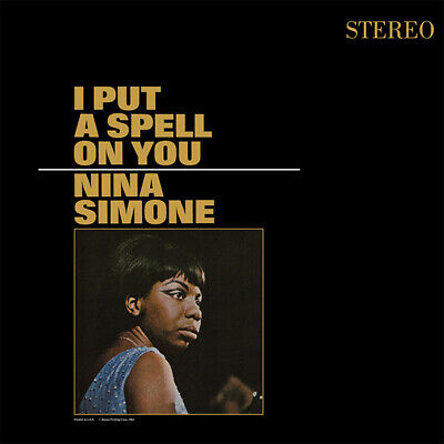 Nina Simone - I Put A Spell On You - Analogue Productions Verve Re-Issue Vinyl • 49.95£