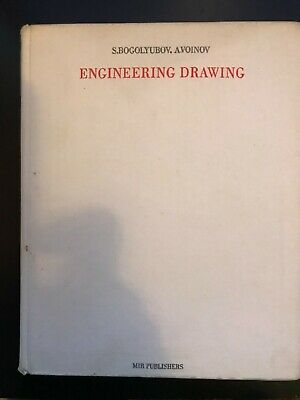 £19.50 • Buy Engineering Drawing: A Course For Technical Schools Of Mechanical Engineering.
