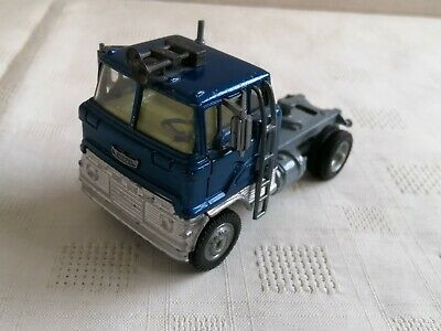 Corgi Major Toys Ford H Series Tilt Cab Lorry Tractor Unit Only • 1.99£