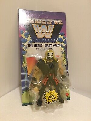 $15 • Buy Masters Of The WWE Universe: The Fiend Bray Wyatt - Wave 4
