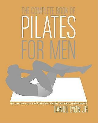 Complete Book Of Pilates F Pb BOOK NEW • 15.82£