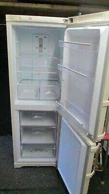 Fridge Freezer Hotpoint • 65£