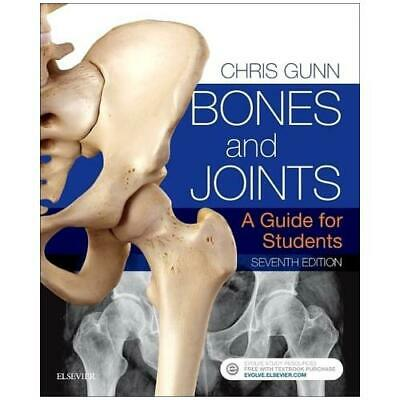 Bones And Joints By Christine Gunn (author) • 34.24£