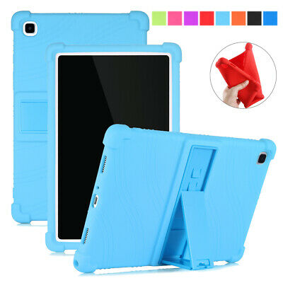 Silicone Soft Cover Case For Samsung Galaxy Tab A7 10.4 SM-T500 T505 2020 Tablet • 9.88£