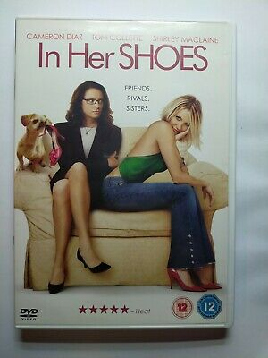 In Her Shoes (DVD, 2006) - Cameron Diaz - Comedy Film - Special Features  • 1.45£