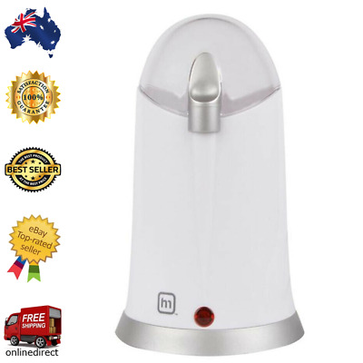 AU34.95 • Buy Anko Electric Coffee Grinder Grinding Mill Bean Nut Spice Herb Machine White New