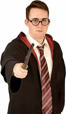 $ CDN11.50 • Buy Harry Potter Wizard Costume Tie & Glasses Theater Toy Dress Up Outfit Halloween