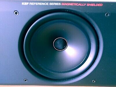 Kef Reference Center Speaker Model 90,uni-Q Technology  • 40£