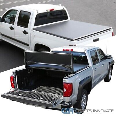 AU242.81 • Buy For 05-13 Nissan Frontier 02 Navara D40 King Cab 6' Bed Trifold Tonneau Cover