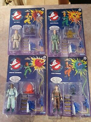 AU150 • Buy Hasbro The Real Ghostbusters Kenner Classics