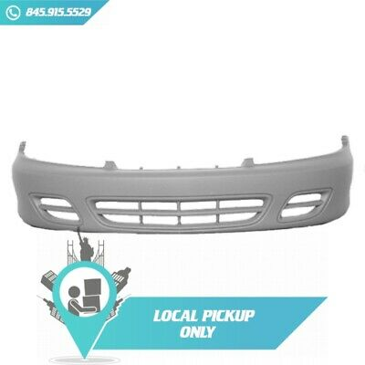 $69.61 • Buy Local Pickup Bumper Cover Front Fits Chevrolet Cavalier 2000-2002 GM1000592