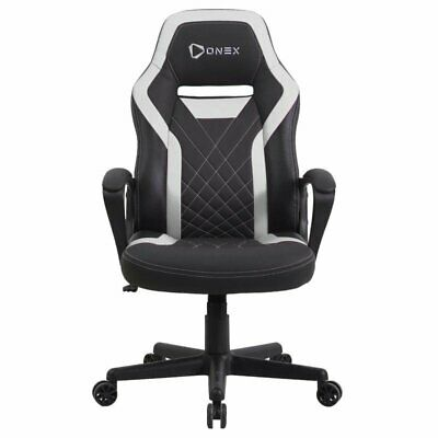 AU135 • Buy ONEX GX1 Series Gaming Office Chair - Premium Quality Offers Great Comfort WHITE