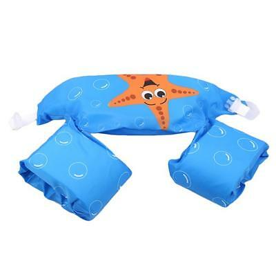 Puddle Jumper Life Jacket Vest Swim Arm Floats For Kids Swimming Ring Tool YW • 7.47£