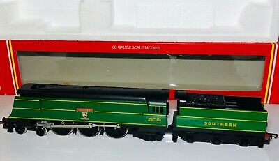 Hornby R320 SR West Country Class Exeter Limited Edition Certificate • 124.47£