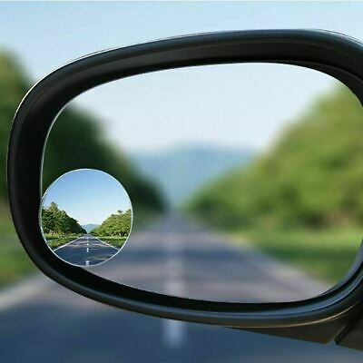 $ CDN2.39 • Buy Universal Car Rear Mirror View Wide Angle Convers Blind Spot Parts 360° Rotation