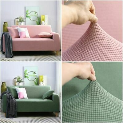 AU40 • Buy Super Stretch Sofa Couch Cover Lounge Seat Slipcover Protector 1 2 3 4 Seater