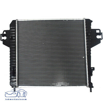 $66 • Buy Radiator For Jeep Liberty Base Limited Renegade Sport 3.7L V6 Lifetime Warranty