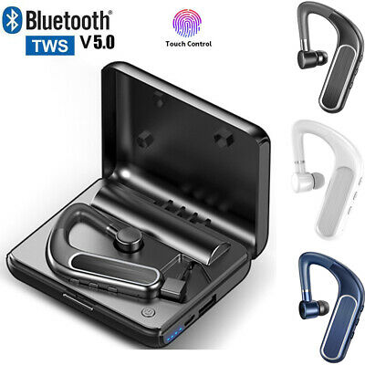 TWS Bluetooth 5.0 Headphones In-Ear Earphones Sport Headset For IPhone Samsung • 8.46£
