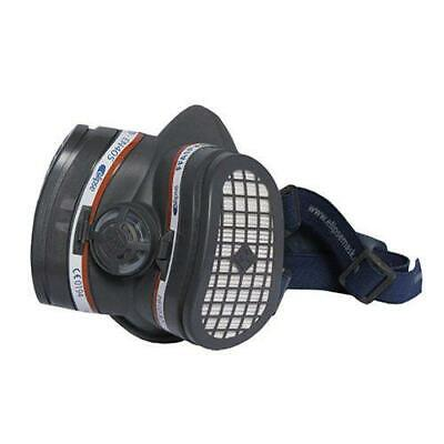 GVS Elipse Half Face Mask Respirator P3 Size Medium / Large | With Filters  • 32.95£