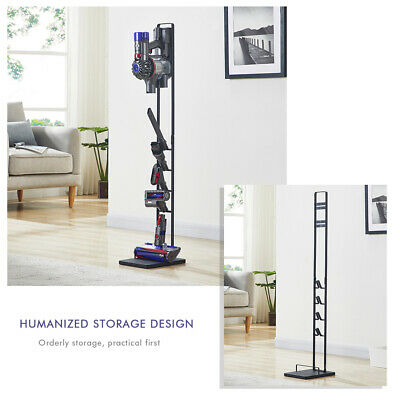 AU31.99 • Buy Freestanding Vacuum Cleaner Stand Rack Holder Bracket For Dyson V6 V7 V8 V10 V11
