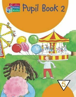 , Collins Primary Maths – Year 5 Pupil Book 2: Pupil's Book 2 Year 5, Very Good, • 2.99£