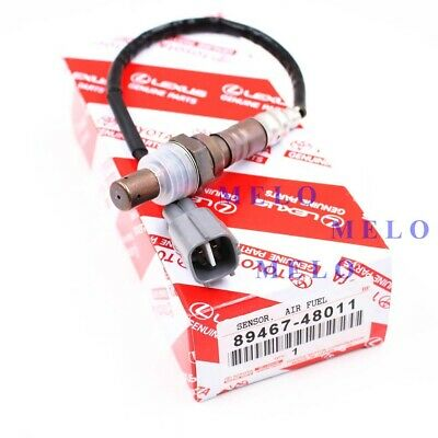 $52.24 • Buy OEM Oxygen Air Fuel Ratio Sensor 89467-48011 For Toyota Lexus Denso 234-9009