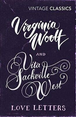 £9.14 • Buy Love Letters: Vita And Virginia By Vita Sackville-West 9781784876722 | Brand New