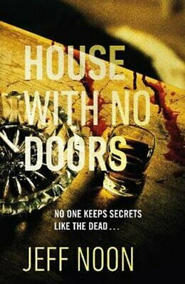 £14.30 • Buy House With No Doors A Creepy And Atmospheric Psychological Thri... 9780857525635