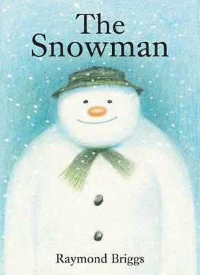 £6.99 • Buy The Snowman By Raymond Briggs (author)
