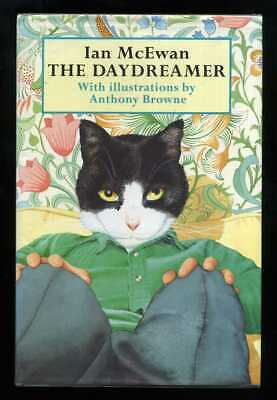 £164.95 • Buy Ian McEwan - The Daydreamer; DOUBLE SIGNED 1st/1st + Drawing