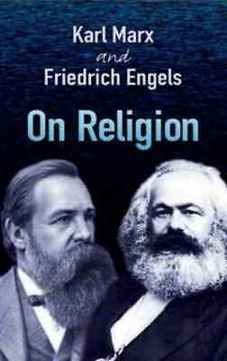 On Religion By Karl Marx, Friedrich Engels • 11.99£