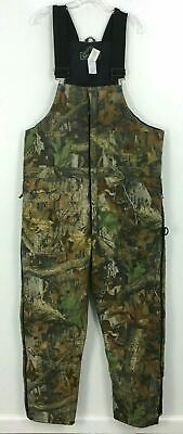 £35.49 • Buy Gunflint Overalls Advantage Timber Camouflage Bib Hunting Overalls Mens Sz XLR