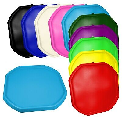 Large Plastic Children Kid Party Play Tuff Spot MIXING TRAY Toy Sand Pit Water • 39.99£